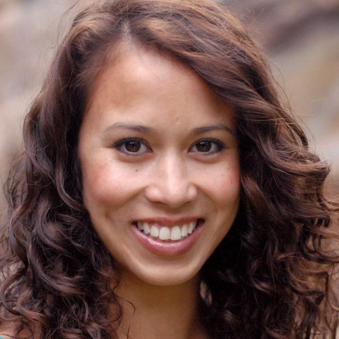 Jocelyn Kay Levy
